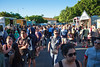 "Crowd - Downey Park Food Trucks, Windsor, Brisbane, AUS; Sunday 26 April 2015. Pics by Des Thureson - <a href=""http://disci.smugmug.com"">http://disci.smugmug.com</a>"