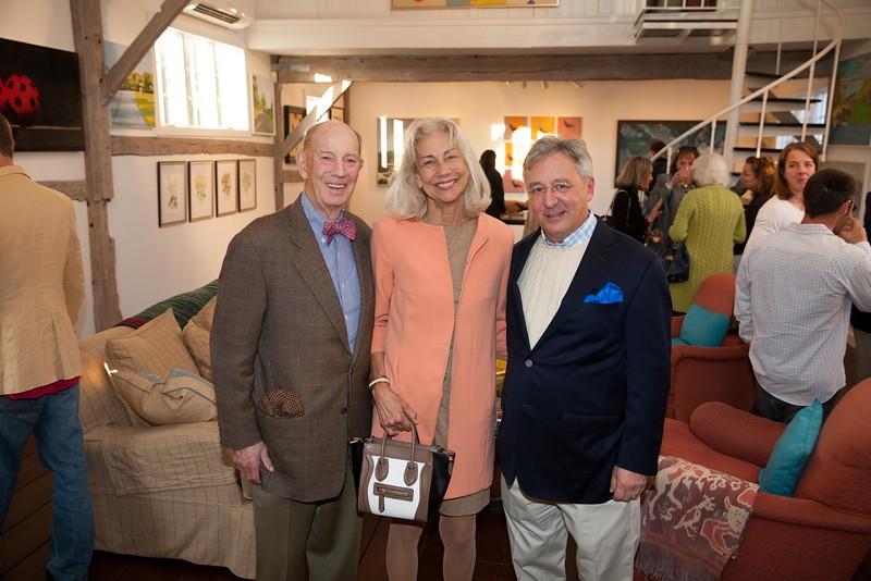 IMG_8723 Jack Moffly, Anne Friday and David Yudain