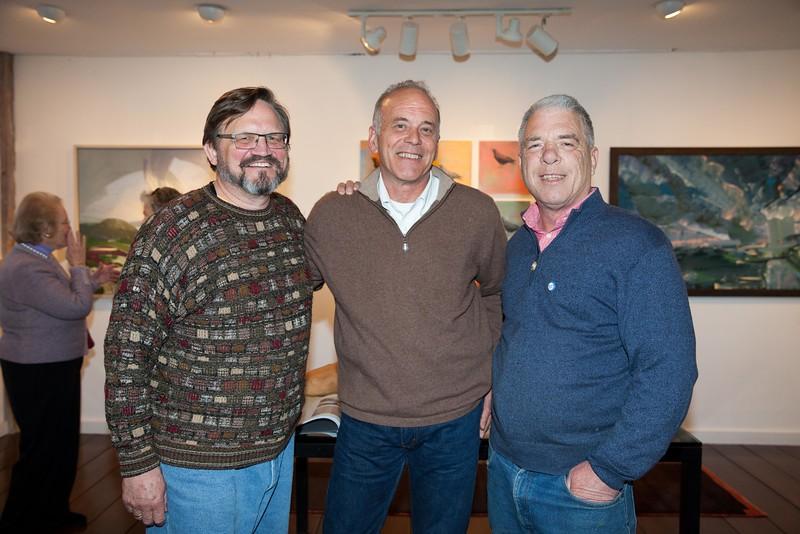 IMG_8773 Carl Gage, John Bryan and George Mateski