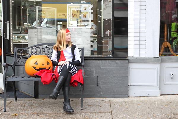 Spec Downtown Halloween