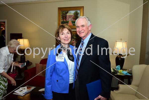 Dr. David Guyton - Significant Sig Award Ceremony 5-7-16