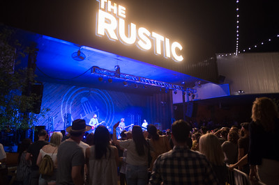 Dr. Dog @ The Rustic