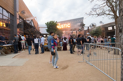 Dr. Dog @ The Rustic ~ The SA Current Bar