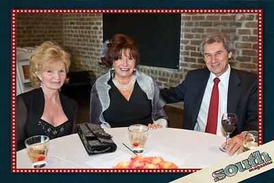 Diana Smock, Judy Thomas, Shell Solomon