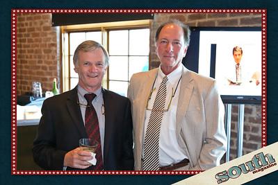 Mike Huntley, Bob Jarman