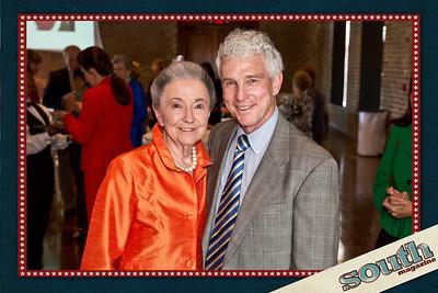 Lois Wooten, Dr. John Duttenhaver