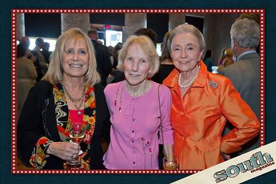 Sally Krissman, Dottie Lynch, Lois Wooten