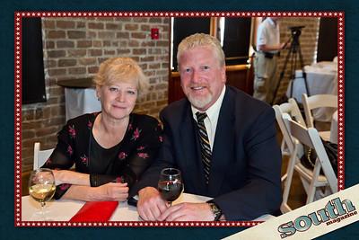 Gail & Randy Worde