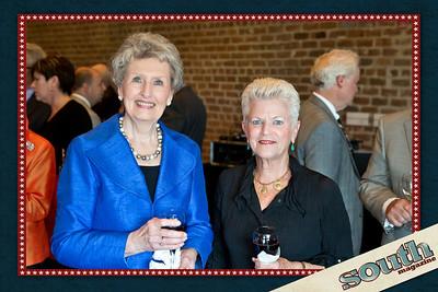 Joan Pierce, Barbara Reddy
