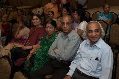 Dr. Gautam Gandhi Concert