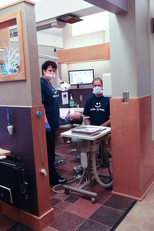 Dr. Kellogg- FREE Dental Day September 2012