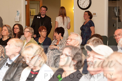 Dr. Richard's Ordination 9-15-17