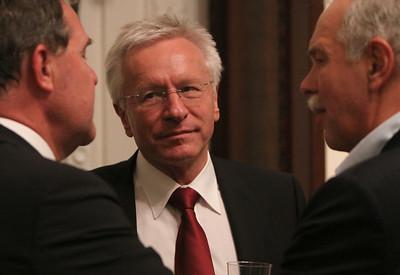German Consul Goethe 9.9.2010
