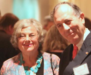 German Consul @ Ritz 10.6.2010