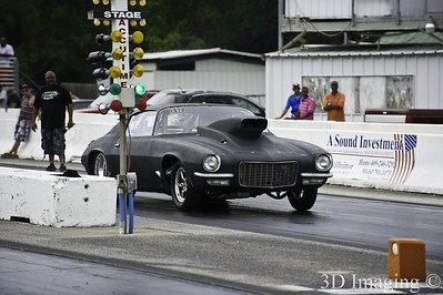 Texas Total Domination Grudge Racing