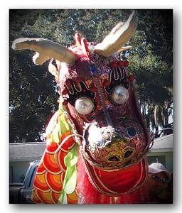 Dragon Boat Festival. Hernando, Florida. 2014