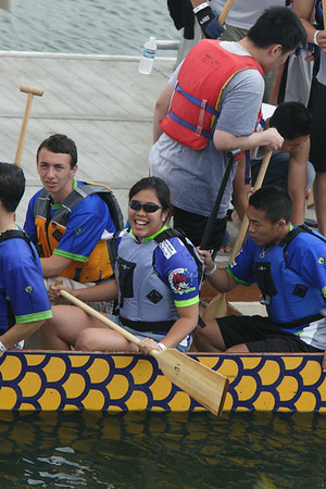 Dragon Boating