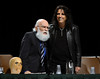 Alice Cooper and James Randi reminisce about the Billion Dollar Babies tour