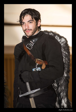 DragonCon 2013 - Game of Thrones