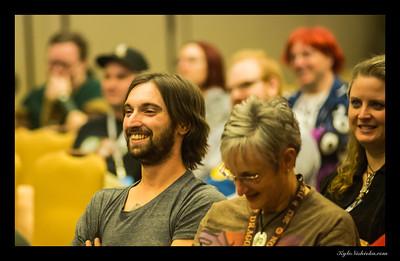 DragonCon 2013 - Parsec Awards