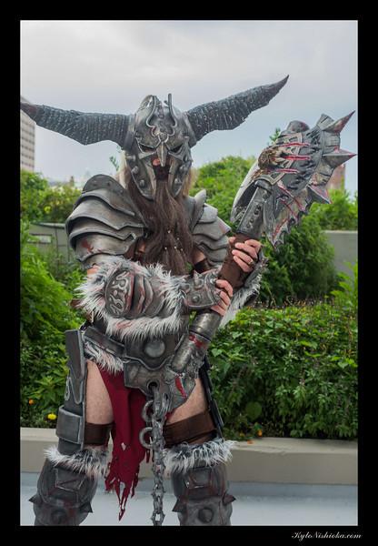 DragonCon 2013 - Saturday