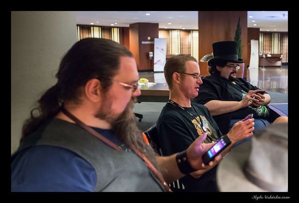 DragonCon 2013 - Technorama