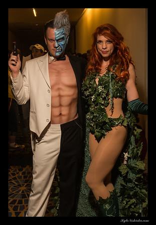 DragonCon 2014 - Friday