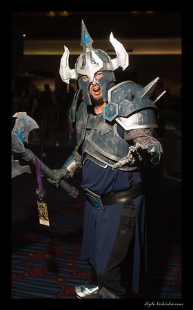 DragonCon 2014 - Thursday