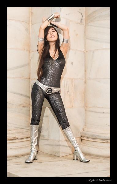 DragonCon 2014 - Wonder Women