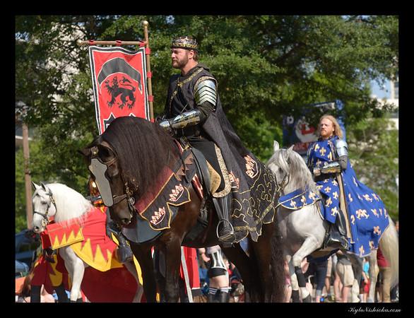 DragonCon 2015 - Parade