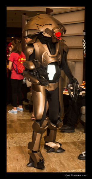DragonCon 2015 - Saturday