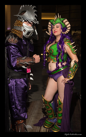 DragonCon 2015 - Sunday