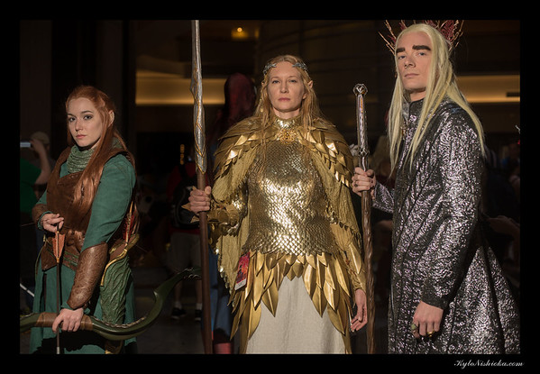 DragonCon 2015 - Sunday