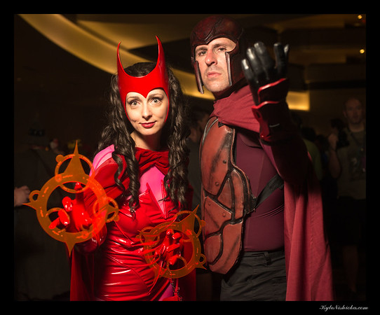 DragonCon 2016 - Sunday Cosplay