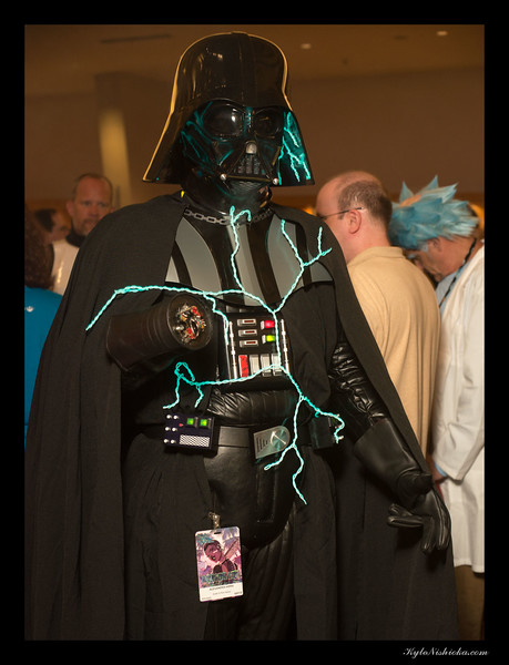 DragonCon 2016 - Saturday