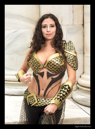DragonCon 2016 - Friday