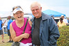 Bob Morris and wife - former Director of Pastoral Care