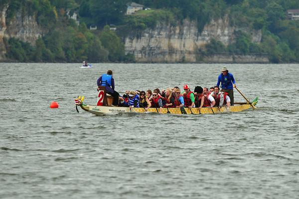Dragonboat Race 2013
