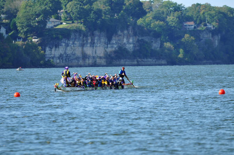 Dragonboat Race 2013