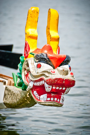 Richmond Dragon Boat Festival, <br>July 31, 2010
