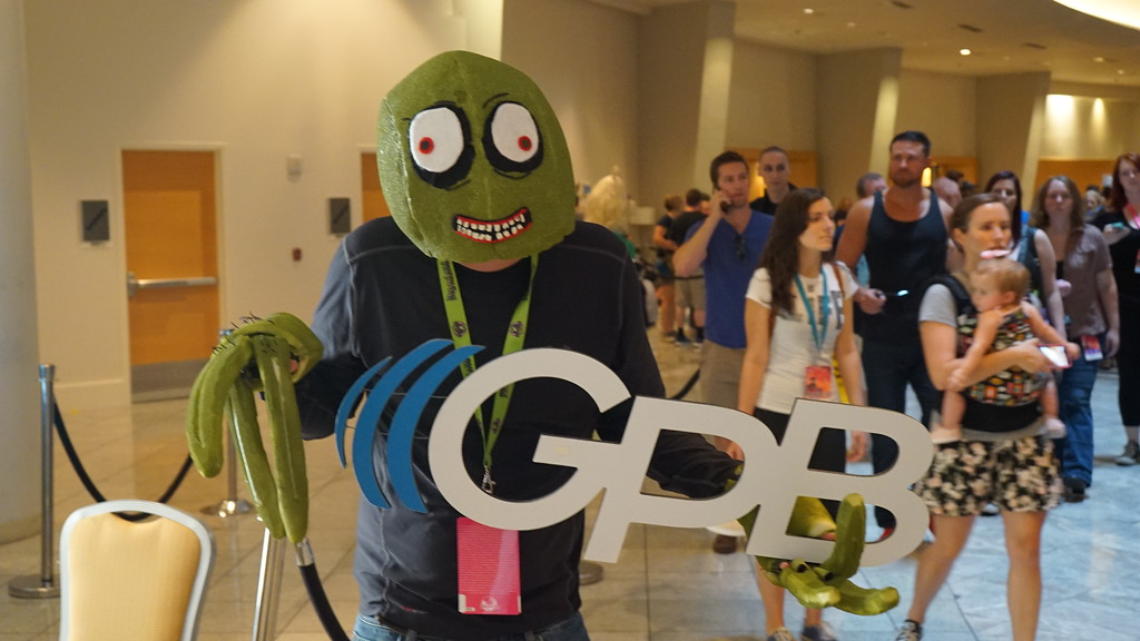 Best Dragon Con 2015 Costume Photos