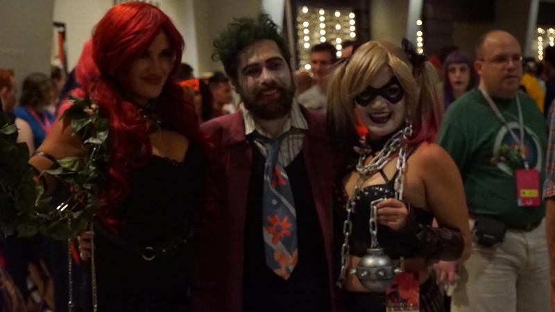 Best Dragon Con 2015 Costume Photos