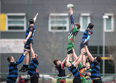 Dragons Cup U16's Day 1 at Centre of Sporting Excellence in Ystrad Mynach, South Wales on Sunday 12 January 2020.   Pictures by Simon Latham