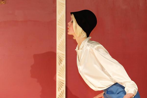 Drama - Gentlemen prefer Blondes
