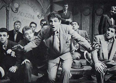 Guys and Dolls 1963
