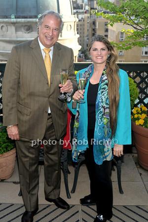 Stewart F.Lane, Bonnie Comley<br /> photo by Rob Rich/SocietyAllure.com © 2014 robwayne1@aol.com 516-676-3939