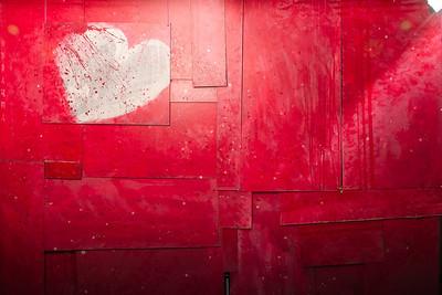 Drauma...all pink and hearts