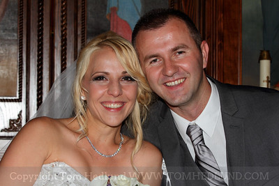 Wedding-Drazenko and Zorica Jankovic