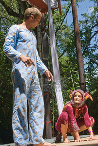 Dream Science Circus