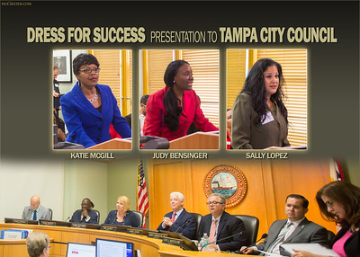 DRESS-FOR-SUCCESS--PRESENTATION-TO-TAMPA-CITY-COUNCIL